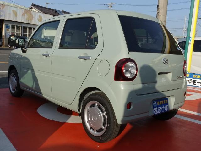 G リミテッド SAIII /プッシュボタン式スタート/LED/ステアリングリモコン/スマートキー/オートライト/パノラマ/シートヒーター/オートエアコン/届出済未使用車(5枚目)