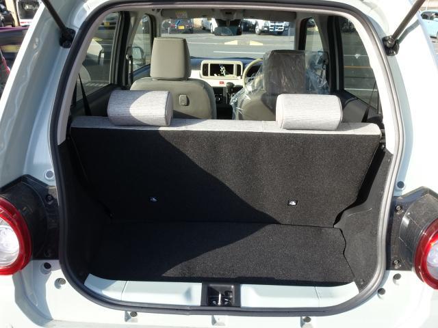 G リミテッド SAIII /プッシュボタン式スタート/LED/ステアリングリモコン/スマートキー/オートライト/パノラマ/シートヒーター/オートエアコン/届出済未使用車(11枚目)
