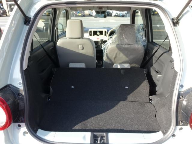 G リミテッド SAIII /プッシュボタン式スタート/LED/ステアリングリモコン/スマートキー/オートライト/パノラマ/シートヒーター/オートエアコン/届出済未使用車(12枚目)
