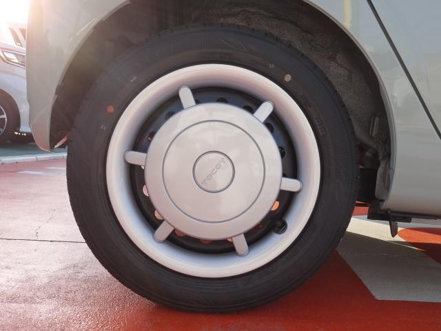 G リミテッド SAIII /プッシュボタン式スタート/LED/ステアリングリモコン/スマートキー/オートライト/パノラマ/シートヒーター/オートエアコン/届出済未使用車(14枚目)