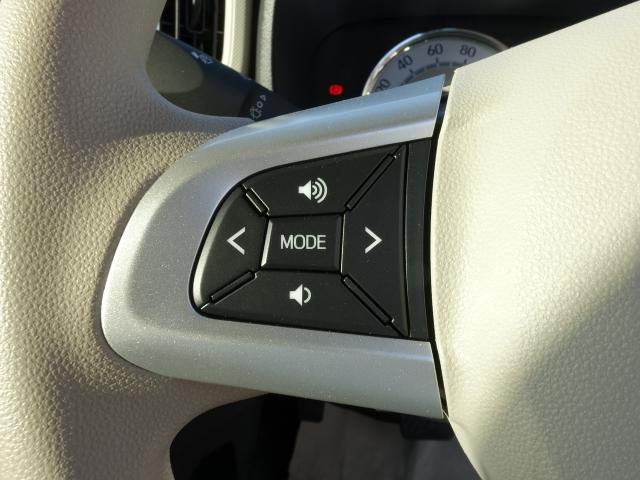 G リミテッド SAIII /プッシュボタン式スタート/LED/ステアリングリモコン/スマートキー/オートライト/パノラマ/シートヒーター/オートエアコン/届出済未使用車(18枚目)