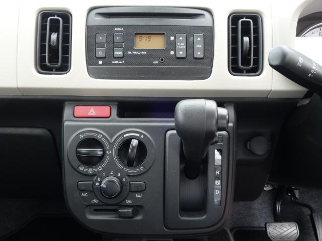 L /衝突軽減ブレーキ/キーレス/パワステ/エアコン/純正CDデッキ/シートヒーター/エネチャージ/アイドリングストップ/前後パワーウィンドウ/ディーラー試乗車(16枚目)