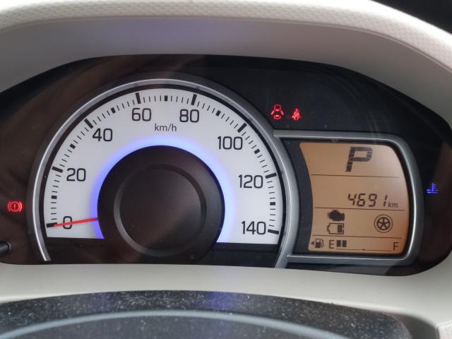 L /衝突軽減ブレーキ/キーレス/パワステ/エアコン/純正CDデッキ/シートヒーター/エネチャージ/アイドリングストップ/前後パワーウィンドウ/ディーラー試乗車(19枚目)