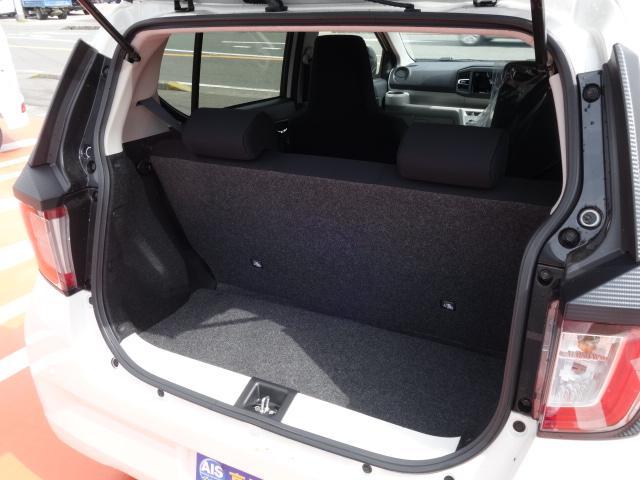 X リミテッドSAIII /LEDヘッドライト/キーレス/バックカメラ/電動格納ミラー/衝突被害軽減ブレーキ/エアコン/ABS/届出済未使用車(10枚目)