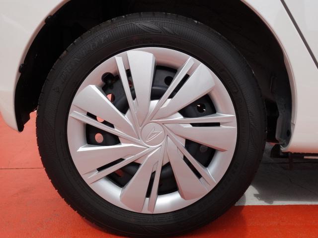 X リミテッドSAIII /LEDヘッドライト/キーレス/バックカメラ/電動格納ミラー/衝突被害軽減ブレーキ/エアコン/ABS/届出済未使用車(12枚目)