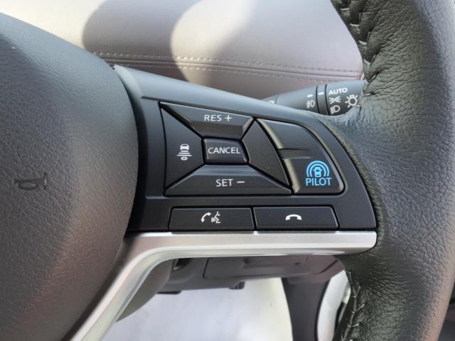 ハイウェイスターV アーバンクロム /特別仕様車/セーフティA/両側パワースライドドア/スマートルームミラー/プロパイロット/ハンズフリースライドドア/LEDヘッドライト/アラウンドビューモニター/8人乗り/登録済未使用車(19枚目)