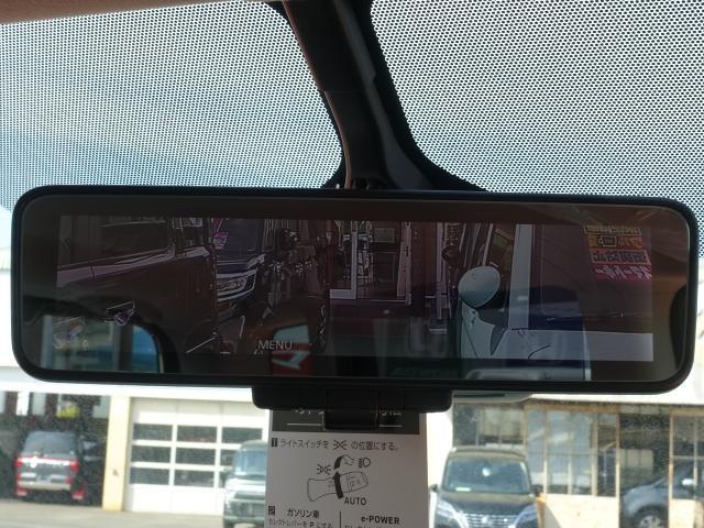 ハイウェイスターV アーバンクロム /特別仕様車/セーフティA/両側パワースライドドア/スマートルームミラー/プロパイロット/ハンズフリースライドドア/LEDヘッドライト/アラウンドビューモニター/8人乗り/登録済未使用車(25枚目)