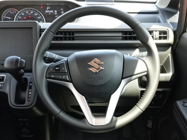 ハイブリッドFZ リミテッド 25周年記念車/プッシュスタート/シートヒーター/専用アルミホイール/衝突被害軽減ブレーキ/ディーラー試乗車(9枚目)