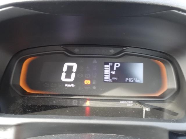 L SAIII /キーレスエントリー/スマートアシストIII/オートハイビーム/ディーラー試乗車(23枚目)