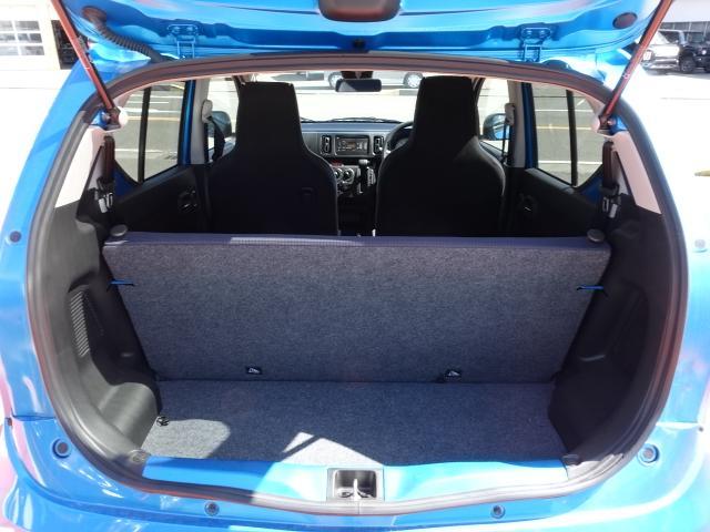 Lリミテッド /セーフティサポート/キーレス/シートヒーター/アイドリングストップ/オートライト/電動格納ドアミラー/CVT/純正オーディオ/エアコン/パワステ/ABS/ディーラー試乗車(10枚目)