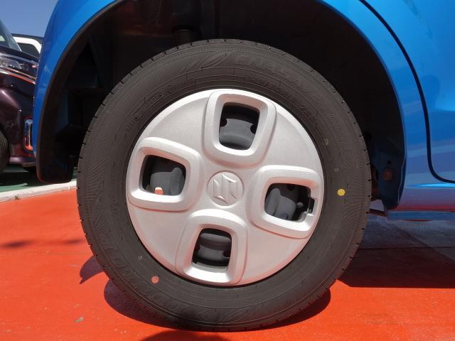 Lリミテッド /セーフティサポート/キーレス/シートヒーター/アイドリングストップ/オートライト/電動格納ドアミラー/CVT/純正オーディオ/エアコン/パワステ/ABS/ディーラー試乗車(13枚目)