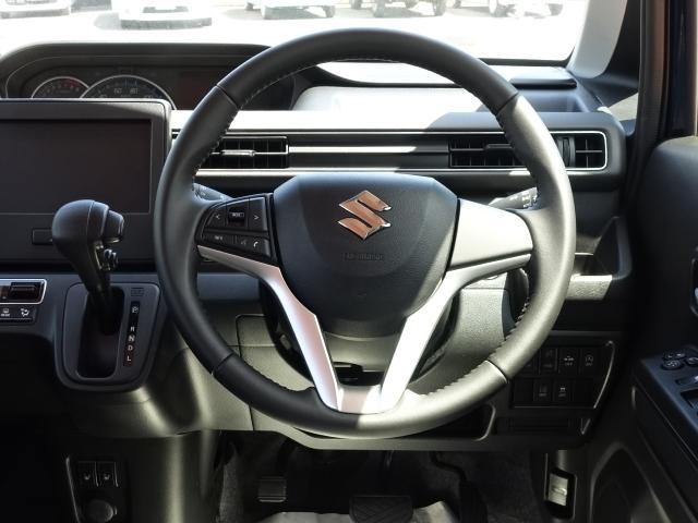 ハイブリッドFZ リミテッド 25周年記念車 /衝突被害軽減ブレーキ/プッシュスタート/LEDヘッドライト/アルミホイール/スマートキー/シートヒーター/オートエアコン/ディーラー試乗車(9枚目)