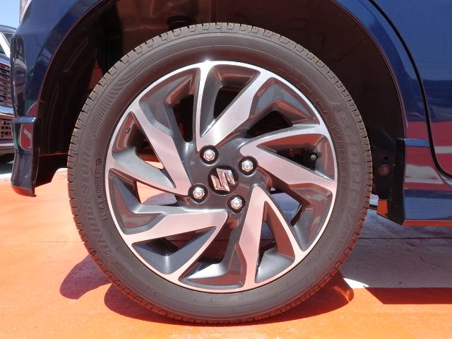 ハイブリッドFZ リミテッド 25周年記念車 /衝突被害軽減ブレーキ/プッシュスタート/LEDヘッドライト/アルミホイール/スマートキー/シートヒーター/オートエアコン/ディーラー試乗車(13枚目)