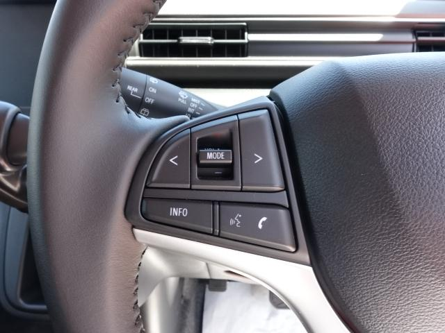 ハイブリッドFZ リミテッド 25周年記念車 /衝突被害軽減ブレーキ/プッシュスタート/LEDヘッドライト/アルミホイール/スマートキー/シートヒーター/オートエアコン/ディーラー試乗車(18枚目)