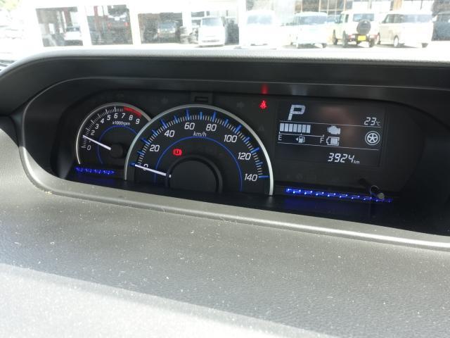 ハイブリッドFZ リミテッド 25周年記念車 /衝突被害軽減ブレーキ/プッシュスタート/LEDヘッドライト/アルミホイール/スマートキー/シートヒーター/オートエアコン/ディーラー試乗車(24枚目)