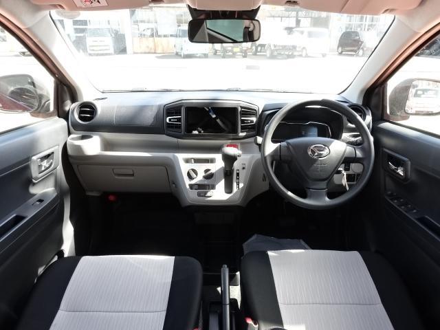 X リミテッドSAIII /特別仕様車/LEDヘッドライト/キーレス/前後障害物センサー/プライバシーガラス/バックカメラ/衝突被害軽減ブレーキサポート/電動格納ドアミラー/届出済未使用車(8枚目)