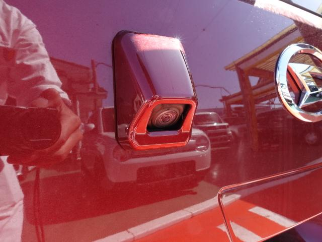 X リミテッドSAIII /特別仕様車/LEDヘッドライト/キーレス/前後障害物センサー/プライバシーガラス/バックカメラ/衝突被害軽減ブレーキサポート/電動格納ドアミラー/届出済未使用車(10枚目)
