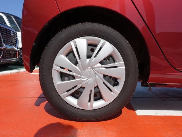 X リミテッドSAIII /特別仕様車/LEDヘッドライト/キーレス/前後障害物センサー/プライバシーガラス/バックカメラ/衝突被害軽減ブレーキサポート/電動格納ドアミラー/届出済未使用車(14枚目)
