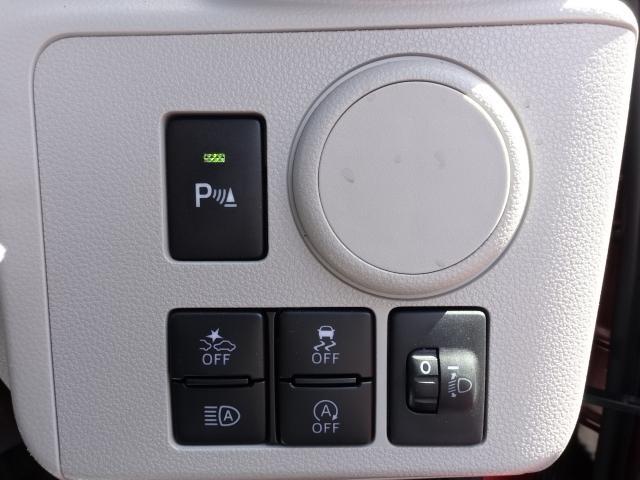 X リミテッドSAIII /特別仕様車/LEDヘッドライト/キーレス/前後障害物センサー/プライバシーガラス/バックカメラ/衝突被害軽減ブレーキサポート/電動格納ドアミラー/届出済未使用車(16枚目)