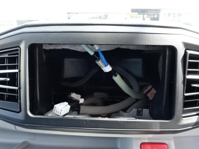X リミテッドSAIII /特別仕様車/LEDヘッドライト/キーレス/前後障害物センサー/プライバシーガラス/バックカメラ/衝突被害軽減ブレーキサポート/電動格納ドアミラー/届出済未使用車(19枚目)