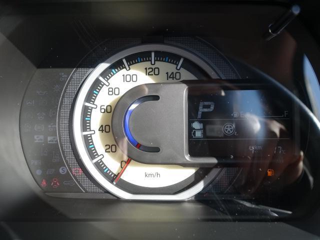 ハイブリッドG /衝突被害軽減ブレーキレス/両側スライドドア/スマートキー/プッシュスタート/オートエアコン/アイドリングストップ/届出済未使用車(15枚目)