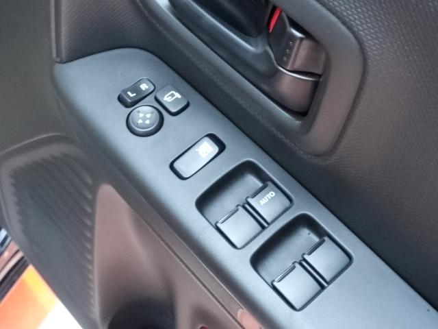 ハイブリッドG /衝突被害軽減ブレーキレス/スマートキー/両側スライドドア/オートエアコン/オートライト/アイドリングストップ/電動ドアミラー/届出済未使用車(11枚目)