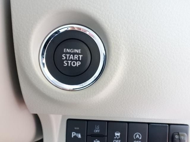 L /衝突被害軽減ブレーキ/CVT/エネチャージ/アイドリングストップ/スマートキー/オートエアコン/オートライトシステム/シートヒーター/ステアリングリモコン/運転席シートリフター/届出済未使用車(8枚目)