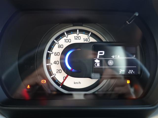 ハイブリッドX /両側パワースライドドア/サーキューレター/プッシュスタート/シートヒーター/艶有り小物BOX/オートエアコン/衝突被害軽減ブレーキ/届出済未使用車(29枚目)