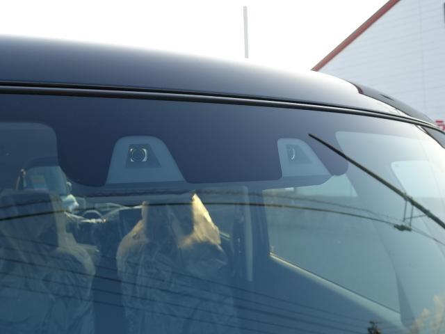 ハイブリッドX /両側パワースライドドア/サーキューレター/プッシュスタート/シートヒーター/艶有り小物BOX/オートエアコン/衝突被害軽減ブレーキ/届出済未使用車(30枚目)