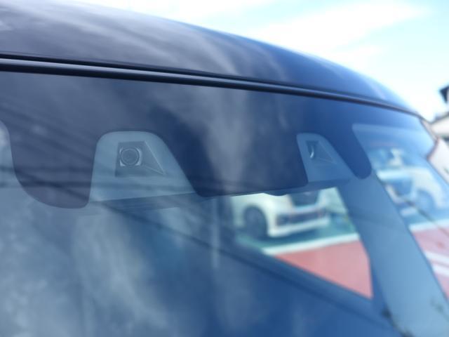 ハイブリッドX /両側パワースライドドア/サーキューレター/プッシュスタート/シートヒーター/艶有り小物BOX/オートエアコン/衝突被害軽減ブレーキ/届出済未使用車(24枚目)