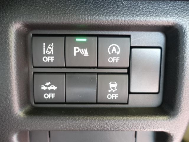 ハイブリッドX /LEDヘッドライト&フォグ/専用アルミホイール/衝突被害軽減ブレーキサポート/プッシュスタート/スマートキー/シートヒーター/オートエアコン/届出済未使用車(16枚目)