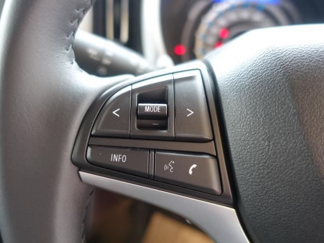 ハイブリッドX /LEDヘッドライト&フォグ/専用アルミホイール/衝突被害軽減ブレーキサポート/プッシュスタート/スマートキー/シートヒーター/オートエアコン/届出済未使用車(18枚目)