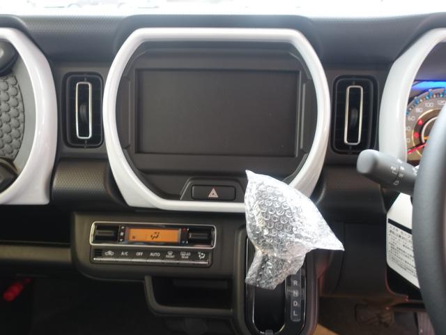 ハイブリッドX /LEDヘッドライト&フォグ/専用アルミホイール/衝突被害軽減ブレーキサポート/プッシュスタート/スマートキー/シートヒーター/オートエアコン/届出済未使用車(19枚目)