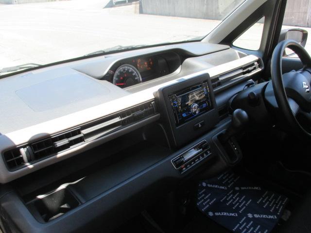 ハイブリッドFX /キーレス/シートヒーター/エアコン/パワステ/電動格納ミラー/ABS/ディーラー試乗車(6枚目)