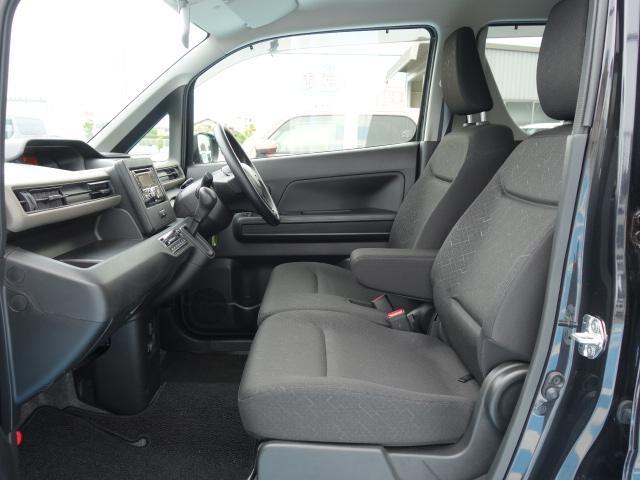 ハイブリッドFX /キーレス/シートヒーター/エアコン/パワステ/電動格納ミラー/ABS/ディーラー試乗車(7枚目)