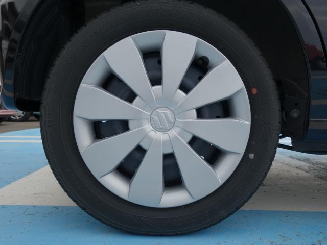 ハイブリッドFX /キーレス/シートヒーター/エアコン/パワステ/電動格納ミラー/ABS/ディーラー試乗車(16枚目)