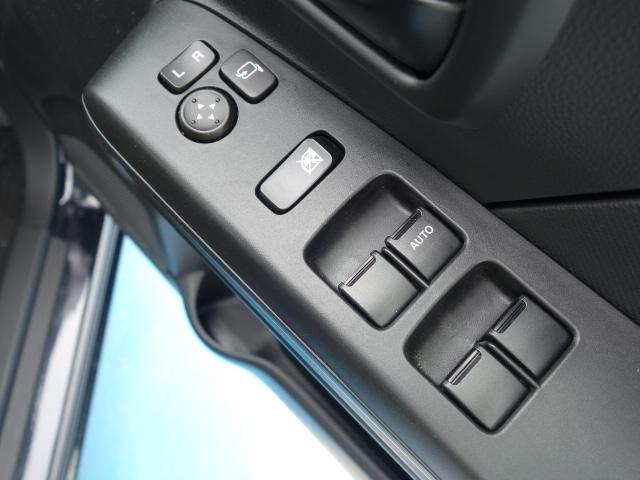 ハイブリッドFX /キーレス/シートヒーター/エアコン/パワステ/電動格納ミラー/ABS/ディーラー試乗車(17枚目)