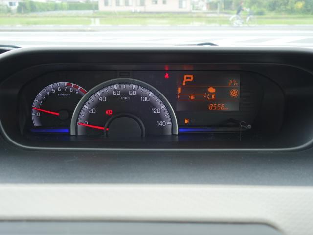 ハイブリッドFX /キーレス/シートヒーター/エアコン/パワステ/電動格納ミラー/ABS/ディーラー試乗車(23枚目)