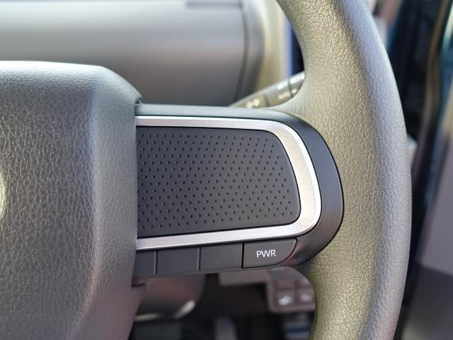 X /アップグレードパック/片側パワースライドドア/プッシュスタート/LEDライト/運転席ロングスライドシート/オートエアコン/バックカメラ/USB充電ポート/衝突被害軽減ブレーキ/ディーラー試乗車(22枚目)
