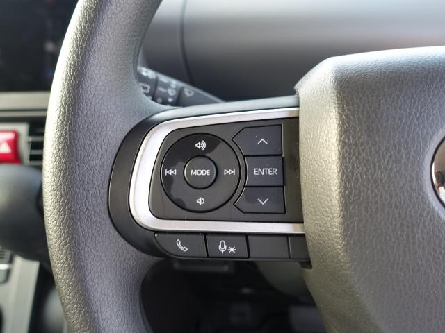 X /アップグレードパック/片側パワースライドドア/プッシュスタート/LEDライト/運転席ロングスライドシート/オートエアコン/バックカメラ/USB充電ポート/衝突被害軽減ブレーキ/ディーラー試乗車(23枚目)