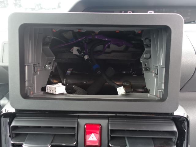 カスタムRS /スタイルパック/UGP/衝突軽減ブレーキ/ターボ/フルエアロ/LEDライト/フォグランプ/両側パワースライドドア/ディーラー試乗車(24枚目)