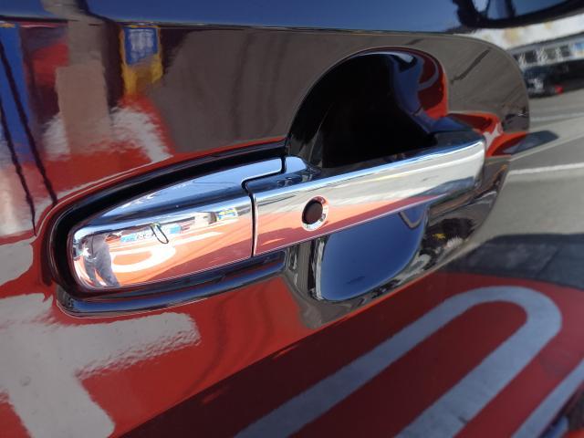 Lターボ /衝突被害軽減ブレーキ/スマートキー/両側電動スライドドア/バックカメラ/LEDヘッドライト/オートエアコン/クルーズコントロール/ステアリングスイッチ/プッシュスタート/充電用USB/届出済未使用(17枚目)