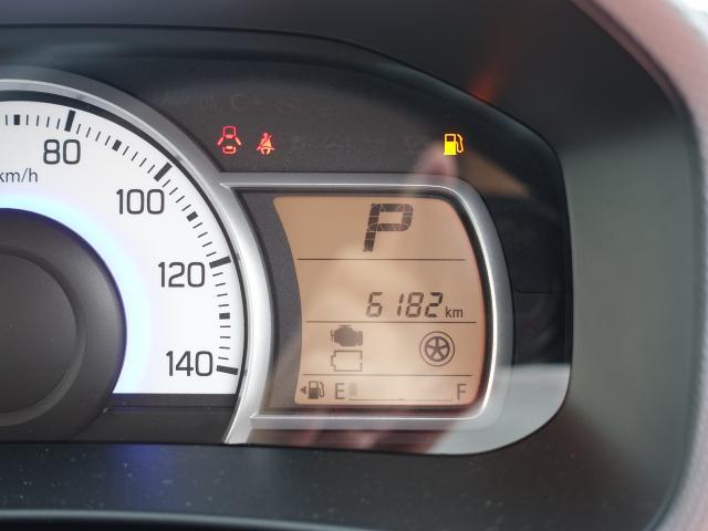 Lリミテッド /特別仕様車/衝突軽減ブレーキサポート/キーレス/シートヒーター/エアコン/障害物センサー/ディーラー試乗車(25枚目)