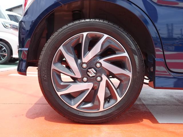 ハイブリッドFZ リミテッド /衝突被害軽減ブレーキ/プッシュスタート/LEDヘッドライト/アルミホイール/スマートキー/シートヒーター/オートエアコン/ディーラー試乗車(16枚目)