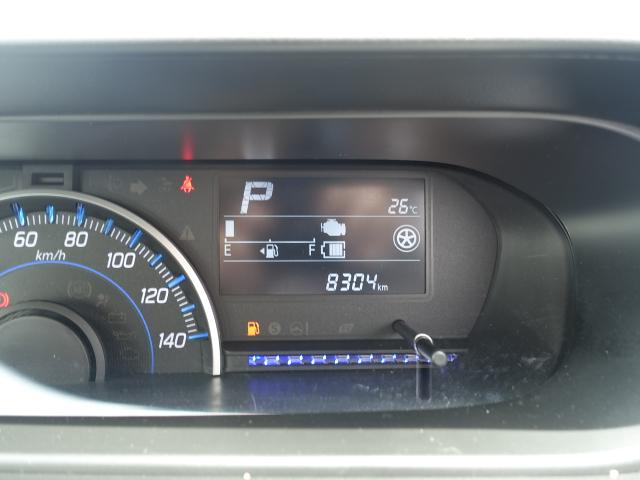 ハイブリッドFZ リミテッド /衝突被害軽減ブレーキ/プッシュスタート/LEDヘッドライト/アルミホイール/スマートキー/シートヒーター/オートエアコン/ディーラー試乗車(31枚目)
