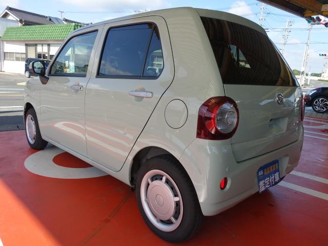G リミテッド SAIII /スマートアシストIII/LED/シートヒーター/オートエアコン/パノラマカメラ/オートライト/スマートキー/プッシュボタン式スタート/ディーラー試乗車/(5枚目)