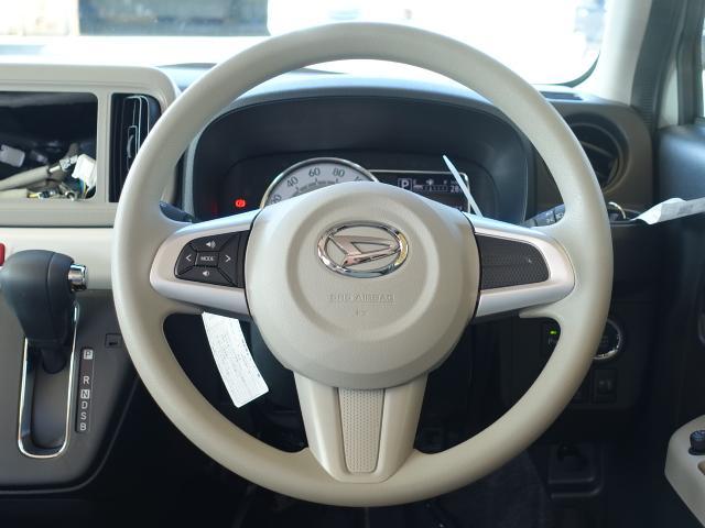 G リミテッド SAIII /スマートアシストIII/LED/シートヒーター/オートエアコン/パノラマカメラ/オートライト/スマートキー/プッシュボタン式スタート/ディーラー試乗車/(9枚目)