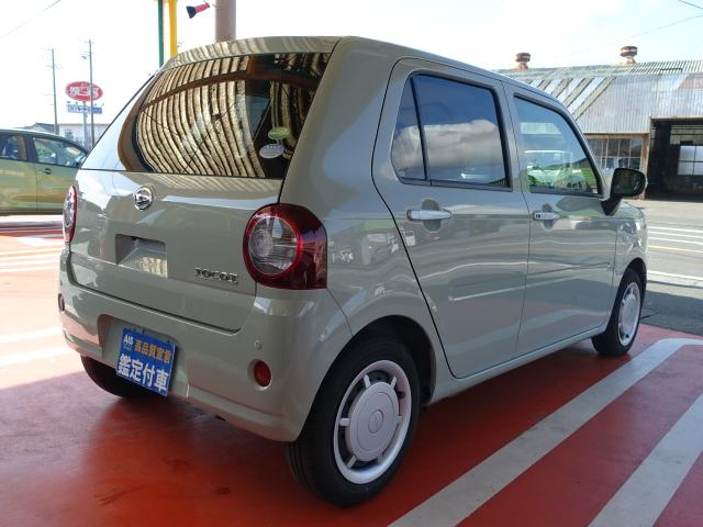 G リミテッド SAIII /スマートアシストIII/LED/シートヒーター/オートエアコン/パノラマカメラ/オートライト/スマートキー/プッシュボタン式スタート/ディーラー試乗車/(13枚目)