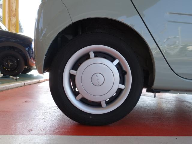 G リミテッド SAIII /スマートアシストIII/LED/シートヒーター/オートエアコン/パノラマカメラ/オートライト/スマートキー/プッシュボタン式スタート/ディーラー試乗車/(14枚目)
