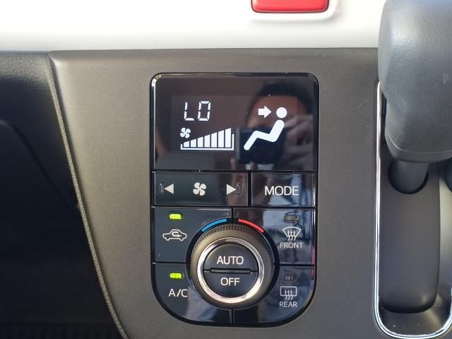 G リミテッド SAIII /スマートアシストIII/LED/シートヒーター/オートエアコン/パノラマカメラ/オートライト/スマートキー/プッシュボタン式スタート/ディーラー試乗車/(22枚目)